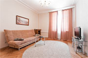 More Photos of the apartment for rent in Minsk at Lenina street 2