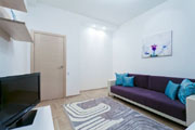 More Photos of the apartment for rent in minsk